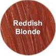 Reddish Blonde